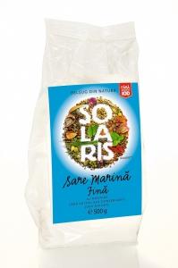 Sare Marina Fina 500 g0