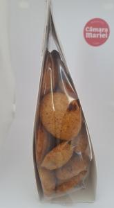 Biscuiti Vegani cu Merisor si Cocos fara zahar 150 gr1