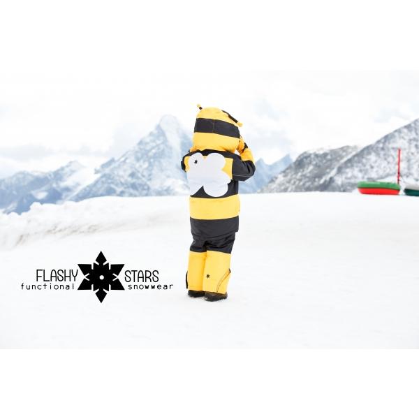 Costum schi Flashy Stars BEE [7]