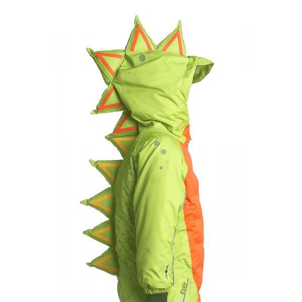 Costum schi Flashy Stars Dino 1