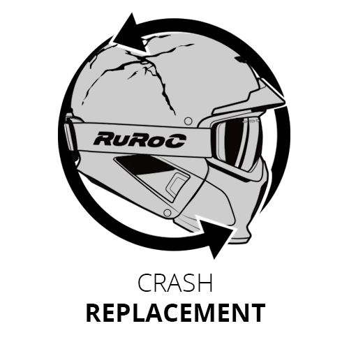 Crash Replacement - RUROC 0