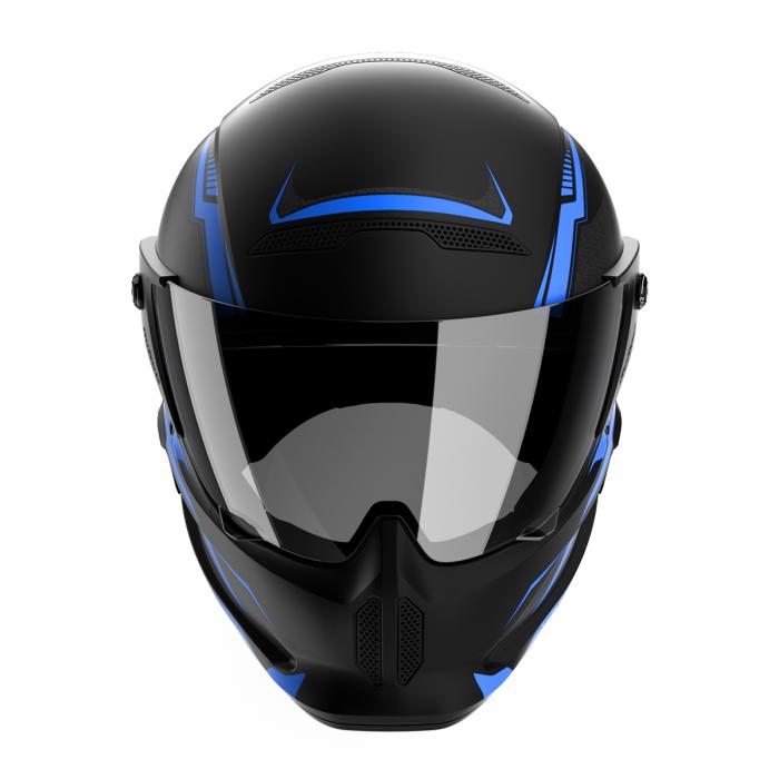 Riot Cobalt 1
