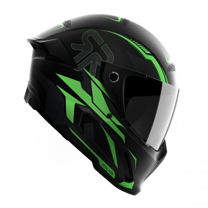 Riot Cobra 0