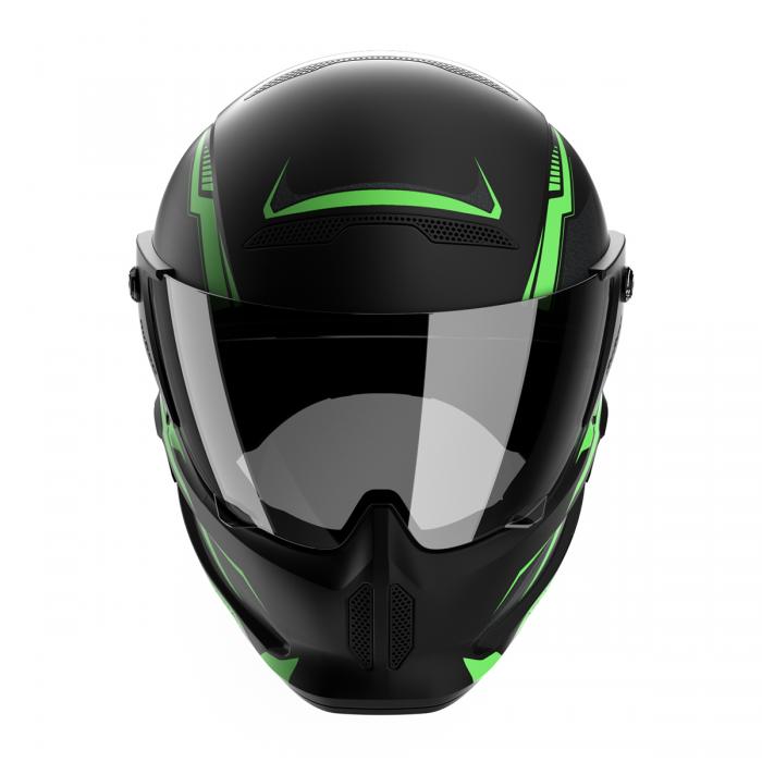 Riot Cobra 1