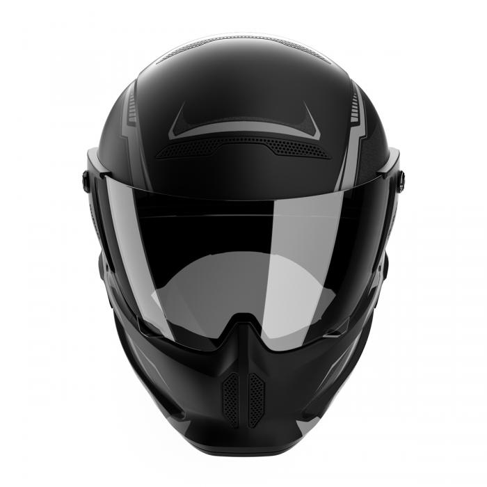 Riot Ranger 1
