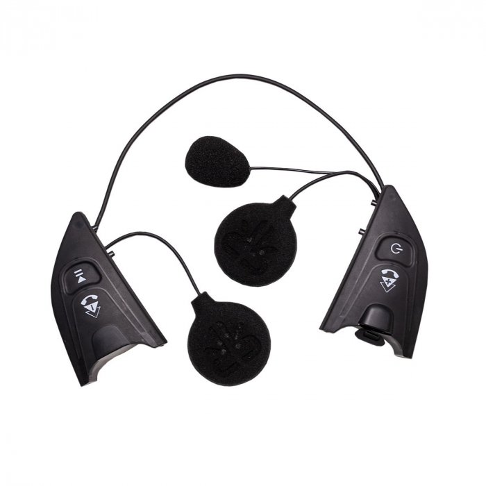 Sistem Audio SHOCKPODS Bluetooth 0