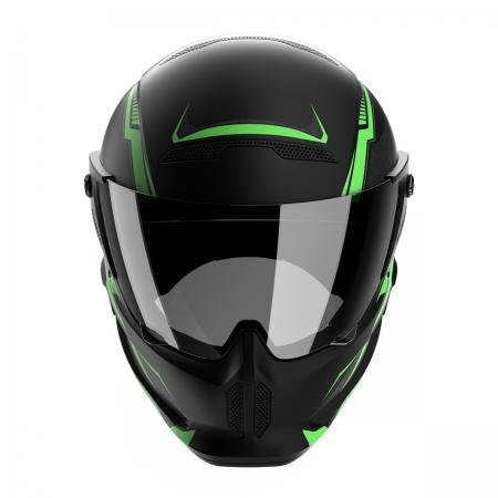 Riot Cobra1