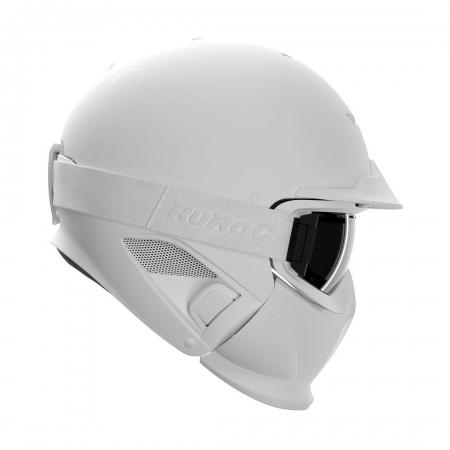 Casca Ruroc RG1-DX GHOST 19/200