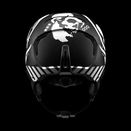 Casca Ruroc RG1-DX CORE [2]