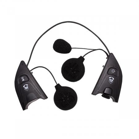 Sistem Audio SHOCKPODS Bluetooth0