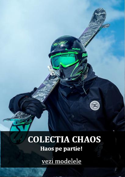 FullFace - Seria Chaos