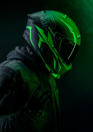 Riot Cobra