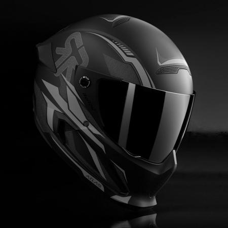 Riot Ranger2