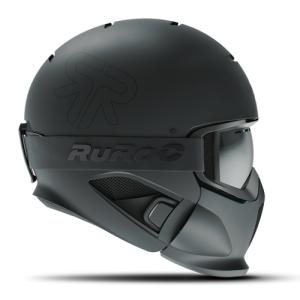 Casca fullface Ruroc RG1-DX Core