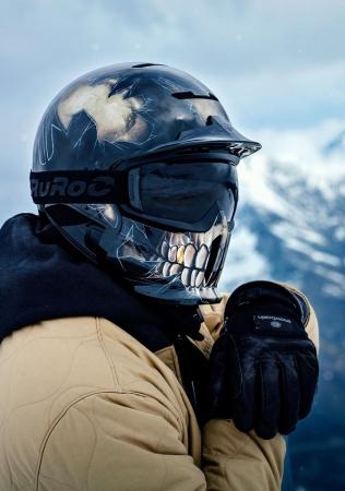 Ruroc RG1-DX Fear