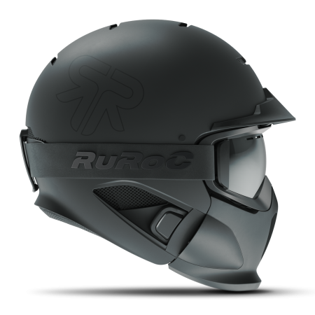 Casca Ruroc RG1-DX Core