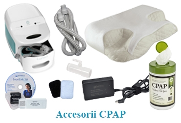 Accesorii CPAP Homepage
