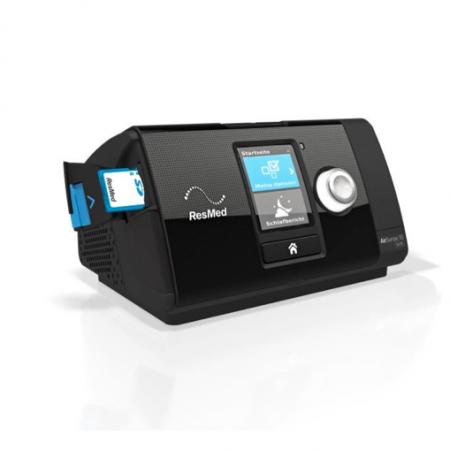 APAP AirSense 10 AutoSet1