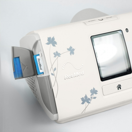 APAP AirSense 10 AutoSet for HER2