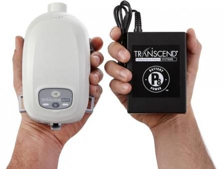 Mini APAP Portabil Transcend