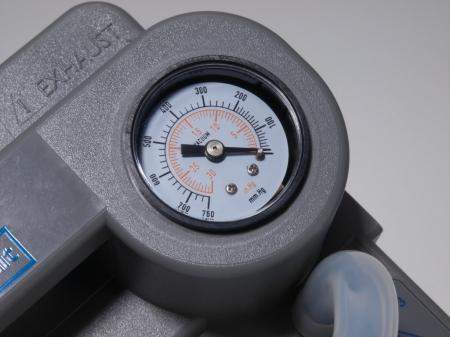Aspirator Secretii VacuAide, 80-550 mmHg, 27 LPM, cu baterie1