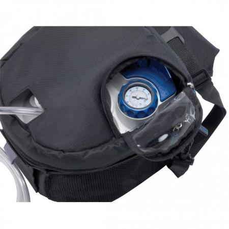 Aspirator Secretii VacuAide QSU, 50-550 mmHg, 27 LPM, cu baterie3
