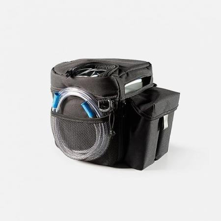 Aspirator Secretii VacuAide QSU, 50-550 mmHg, 27 LPM, cu baterie5