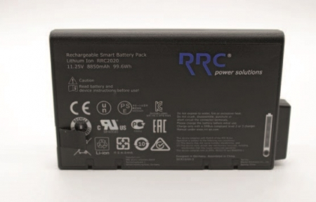 Baterie externa CPAP/ APAP/ BiPAP Blue - DeVilbiss (1 x Baterie 11.25 V)