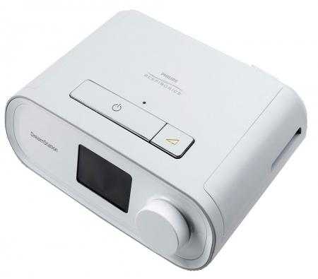 BiPAP DreamStation Auto0
