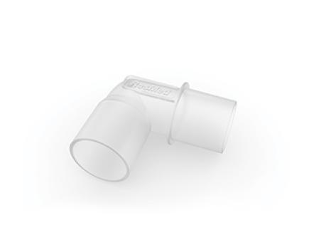 Cot 90° (grade) pt. CPAP/APAP/BiPAP AirSense 10 - Resmed0