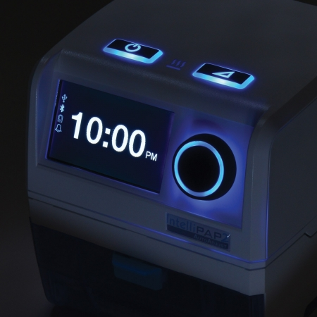 CPAP Blue Standard Plus3