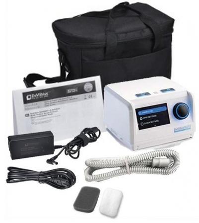 CPAP Blue Standard Plus4