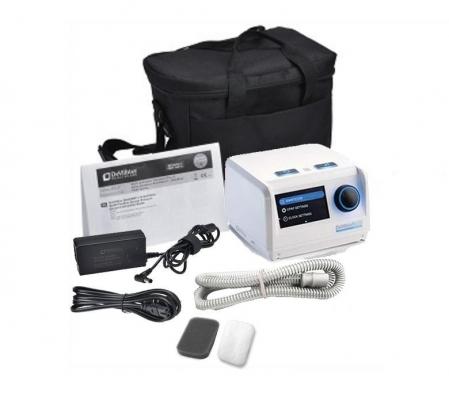 CPAP Blue Standard Plus2