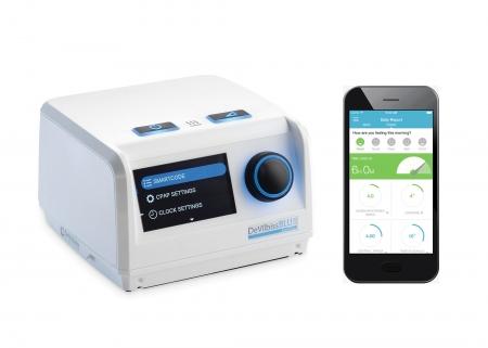 CPAP Blue Standard Plus1