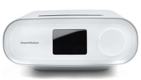CPAP Dreamstation0