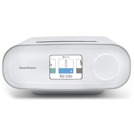 CPAP Dreamstation Pro0