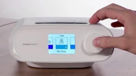 CPAP Dreamstation Pro2