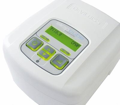 CPAP SleepCube Standard2