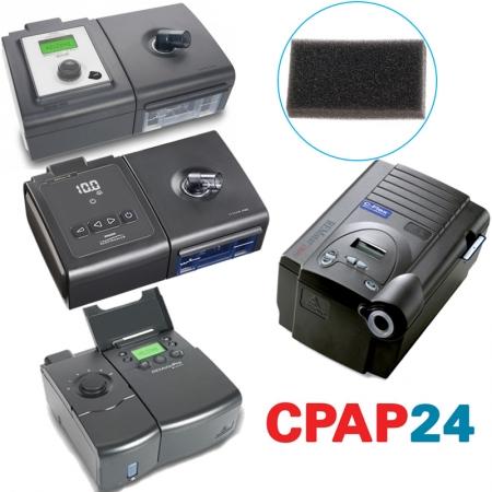 Filtru particule grosiere pt. CPAP RemStar - Philips Respironics0