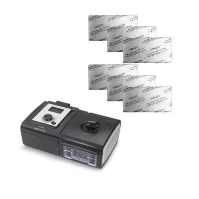 Filtru alb ultrafin pt. CPAP RemStar - Philips Respironics2