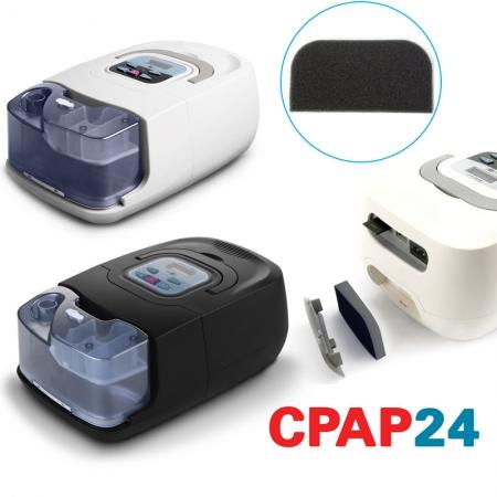 Filtru negru burete CPAP Resmart GI - BMC0