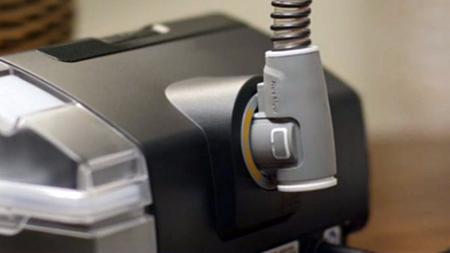 Furtun CPAP incalzit ClimateLineAir pt. AirSense 10 - Resmed (Ø15mm, 1.8 m)2