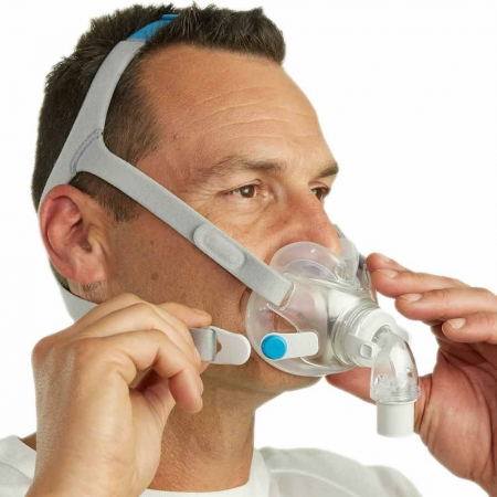 Masca CPAP Full Face AirFit F304