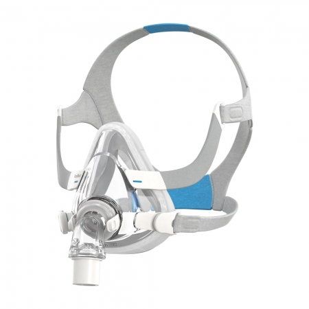 Masca CPAP Full Face AirTouch F201
