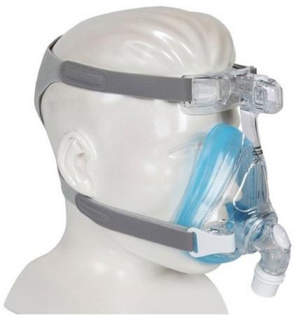Masca CPAP Full Face Amara Gel1