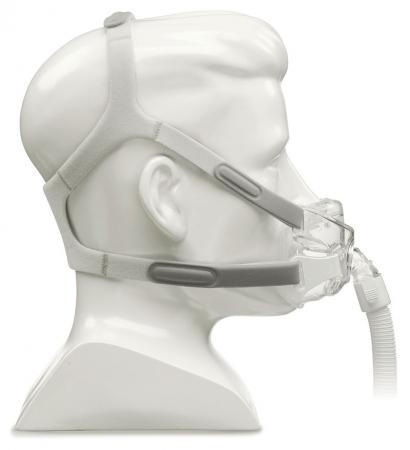 Masca CPAP Full Face Amara View4