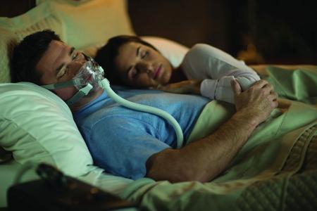 Masca CPAP Full Face Amara View9