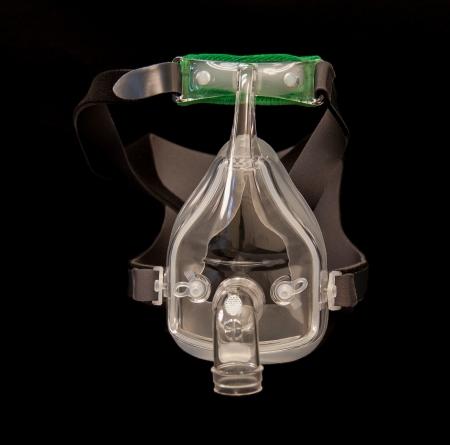 Masca CPAP Full Face Aspen4