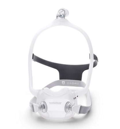 Masca CPAP Full Face DreamWear0