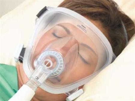 Masca CPAP Toata Fata FITLIFE4